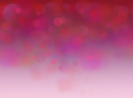 Festive blurry red sparkly background for christmas, valentines, new years  Stock Photo