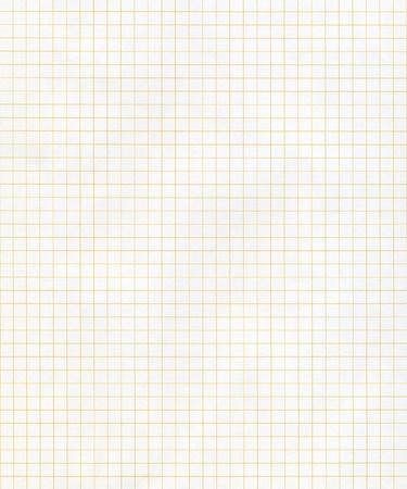 그리드: 제곱 그래프 용지, 기술 정밀 매트릭스 공급 스톡 사진