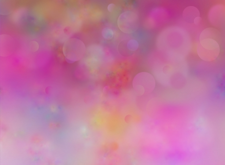 Blurry pink sparkly background for christmas, new years, valentines, new years  Stock Photo