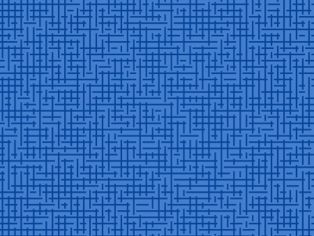 Abstract background geometric techno style network pattern