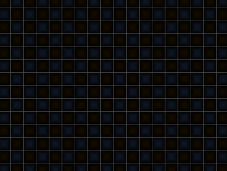 Abstract black squared background geometric pattern surface