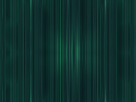 green lines: Abstract artistic vertical green lines modern pattern Stock Photo