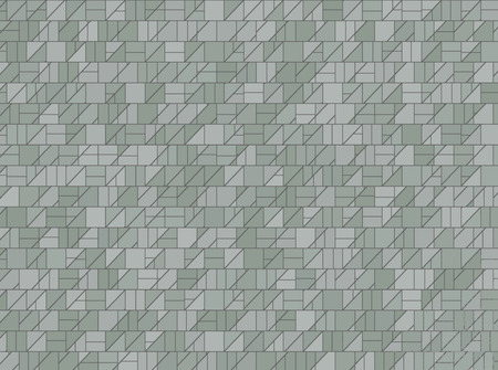 Abstract background decorative geometric grey  contemporary pattern