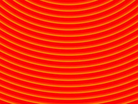 Abstract semicircle motion background dynamic stylish waves