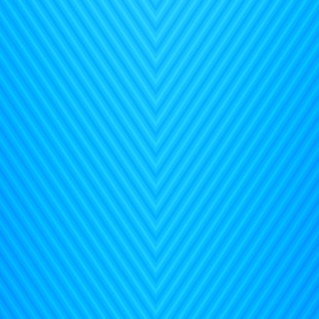 Abstract blue straight lines background geometric pattern Stock Photo
