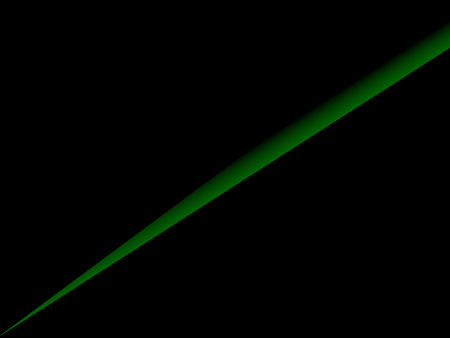 Abstract background modern gradient green diagonal  line