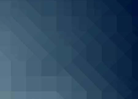 Abstract background blue  moderne geometric background