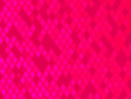 Abstract  background decorative squared modern pink pattern