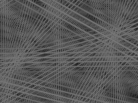 Abstract modern interactive background gray lines pattern