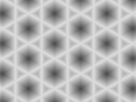 Abstract background, white gray color, elegant contemporary gradient pattern Imagens