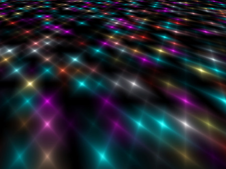 Abstract multicolored space background, gradient modern structure pattern
