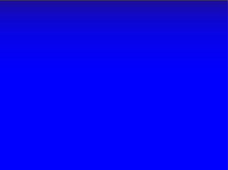 Abstract advertising contemporary background, horizontal gradient blue surface