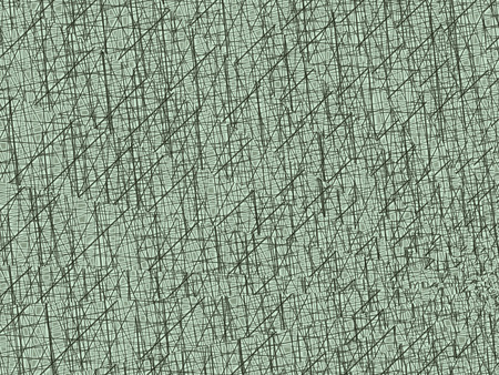 Abstract dynamic background, black and green line multilayer background pattern