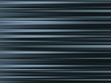 Abstract background, black and blue dynamic horizontal decorative design pattern Imagens