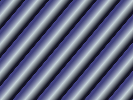Abstract dynamic background, gray and blue steel gradient diagonal pattern
