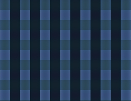 Abstract background, black and blue, dynamic horizontal geometric design pattern