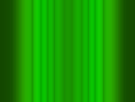 Abstract advertising, green gradient modern, blurred dynamic background Imagens
