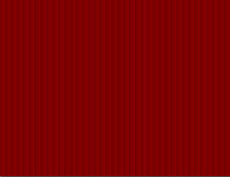Abstract advertising gradient red stripes, decorative background pattern Imagens