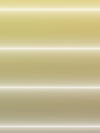 Abstract modern vertical gold gradient brushed, dynamic bright background