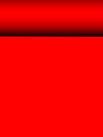 Abstract advertising red gradient background, contemporary modern dynamic pattern