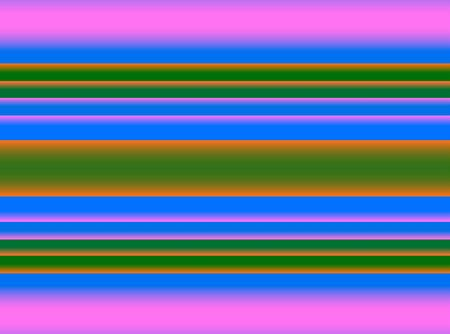 Abstract multicolored motion horizontal lines, gradient contemporary decorative surface