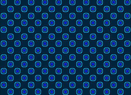 Abstract advertising background, black, blue, horizontal modern dynamic decorative fluorescent pattern Foto de archivo