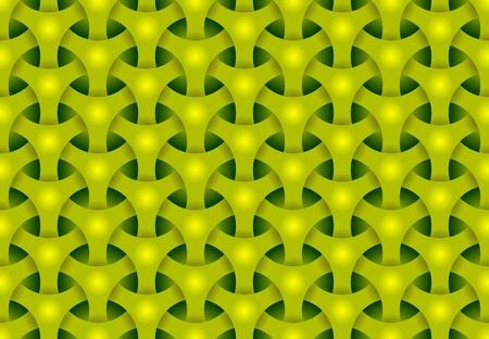 Seamless geometrical pattern Illustration