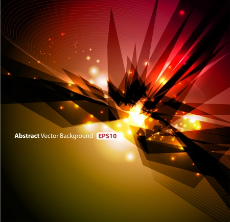 Abstract background Stock Photo - 14473201