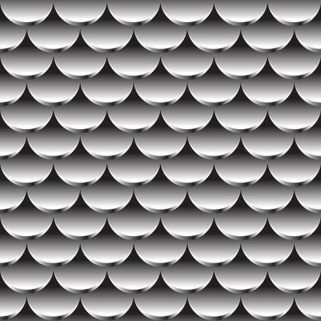 seamless metal: Seamless ornament texture