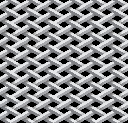 arte optico: patr?n transparente de bloques grises Foto de archivo