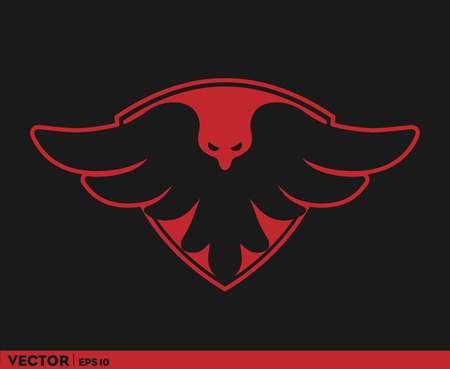 Bird Shield Logo