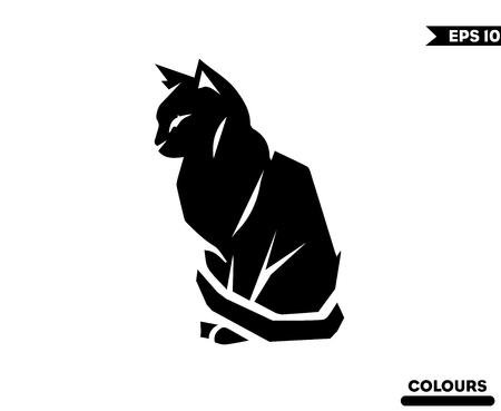 Black Cat Imagens - 100786176