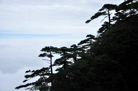 high sierra: The mountains Stock Photo