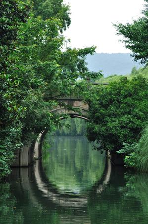 stone arch: stone arch bridge