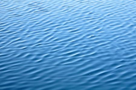 horizontal format horizontal: The water Stock Photo
