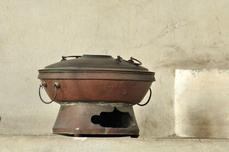 boiler: boiler