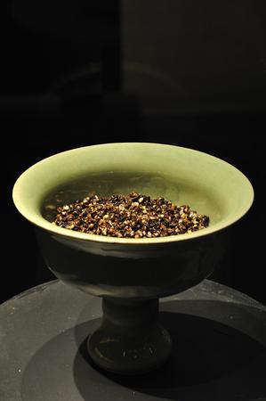 bang: pepper at Hang Bang museum