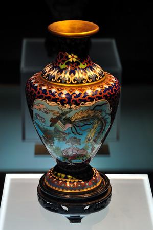 bang: Porcelain at  Hang Bang museum