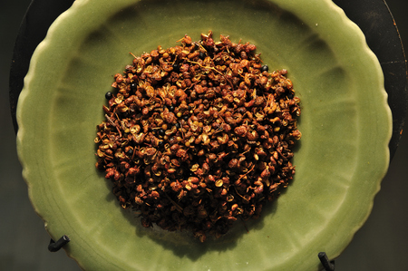 bang: peppercorns, hangzhou dishes at Hang Bang museum