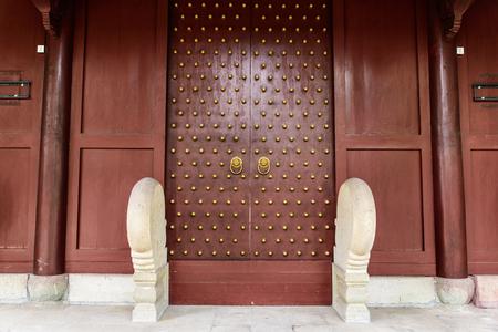 puertas de madera: Puertas de madera