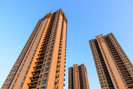 quarters: High rise residential quarters