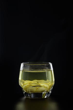 té de bergamota