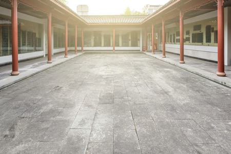confucian: Hangzhou Confucian temple