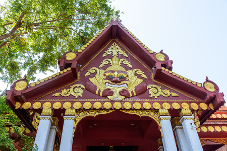 sense of sight: Koh Samui Thailand mummy monk Temple