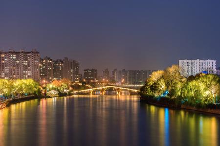 Beijing Hangzhou the Grande Canale