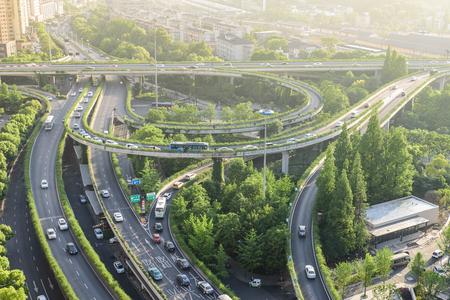 Fuxing overpass
