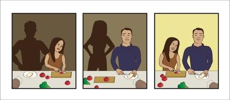 関係支配と平等