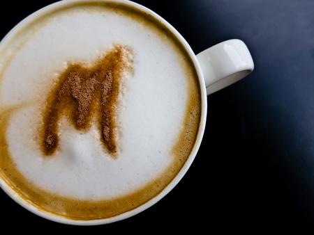 capuccino: Capuccino coffee