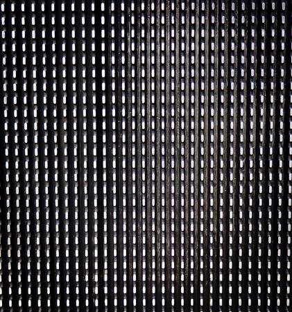texture of escalator photo