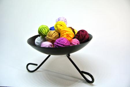 Miniature wool